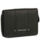 Trendy Women�s Titan Fastrack Wallet in Black Colored