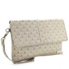 Impressive Off White Coloured Ladies Handbag from Murcia