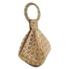 Dazzling Ladies Handbag in Beige from Murcia