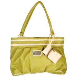 Fabulous Ladies Handbag with an Elegant Colour from Murcia