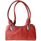 Genteel Choice Ladies Leather Handbag from Rich Born