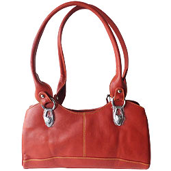 Genteel Choice Ladies Leather Handbag from Rich Born