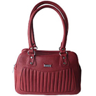 Rich Born�s Lucent Texture Ladies Leather Handbag