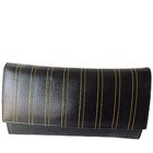 Burnished Ladies Leather Wallet from Rich Born