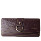 Swish Ladies Leather Wallet from Rich Born