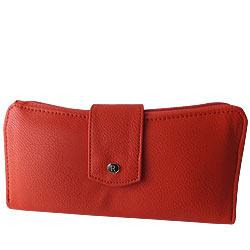 Chromatic Ladies Leather Wallet from Rich Born