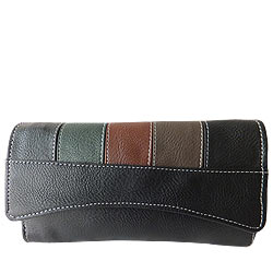 Titillating Ladies Leather Wallet from Rich Born