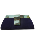 Spice Art�s Alluring Mod Ladies Clutch