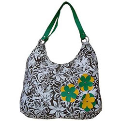 Mod Polish Ladies Canvas Shoulder Bag from Spice Art