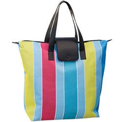 Voluminous Dapperness Foldable Bag from Avon