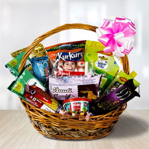 Buy Gourmet Gift Hamper
