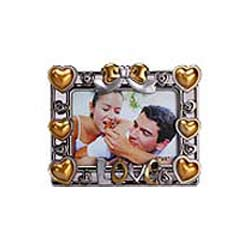 Deliver Love Photo Frame