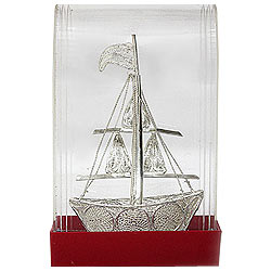 Order Sail Boat Handicraft