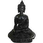 The Earth to Witness Statue of Raison Buddha