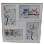Adorable 4-in-1 Picture Stand