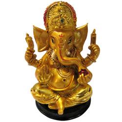 Divine Lord Ganesha Statue