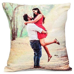 Buy Personalized Cushion Cover