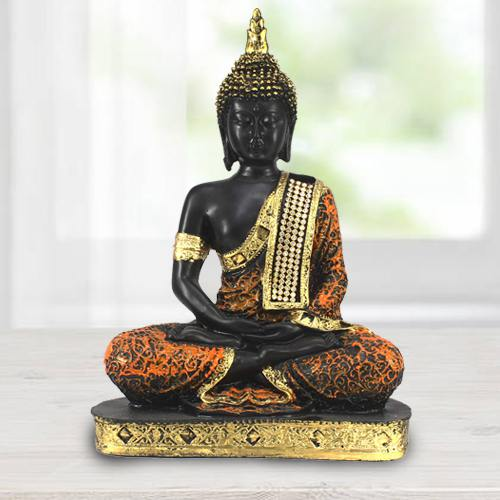 Exclusive Sitting Buddha Statue