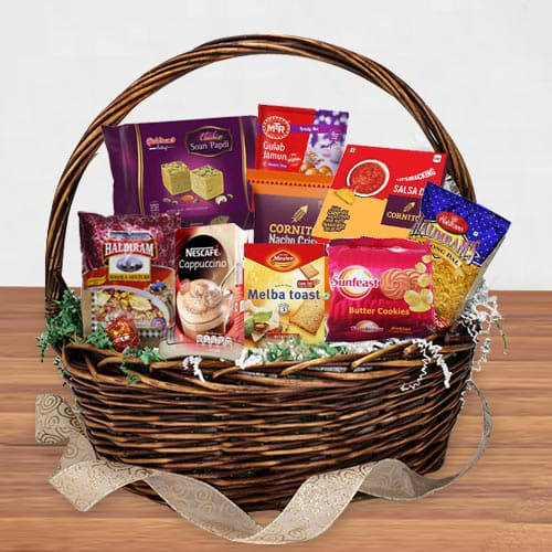 Send Coffee Gift Hamper
