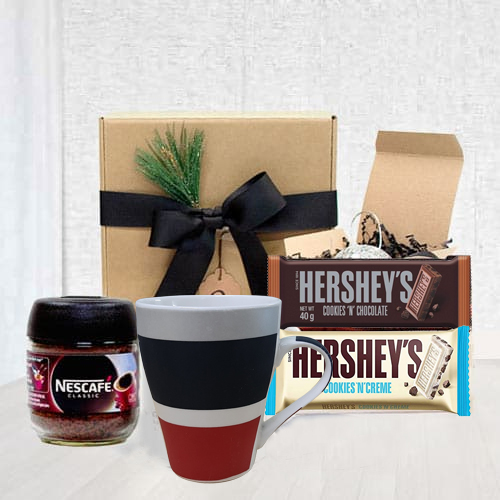 Buy Coffee Gift Basket for Dad