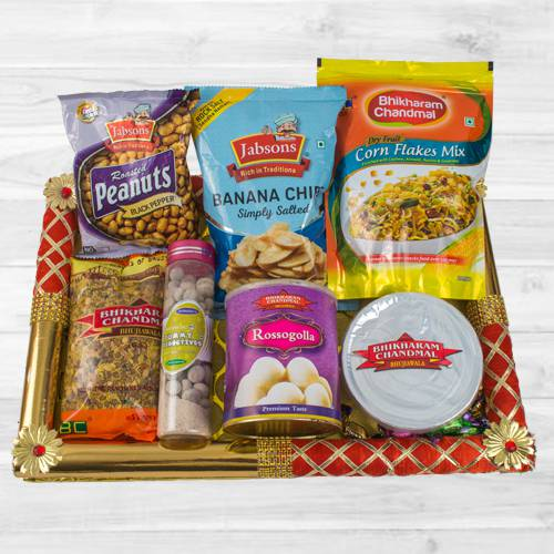 Exclusive Food Hamper