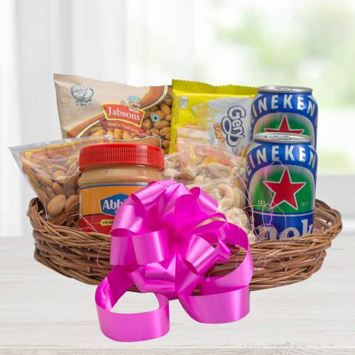 Wonderful Gourmet Gift Hamper