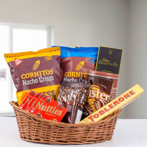 Delicious Gourmet Hamper