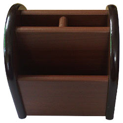 Buy Pen Stand N Rotating Photo Frame