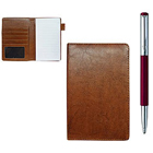 Amazing Passport Holder and Parker Jotter Ball Pen With Simple Sophistication