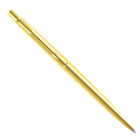 Hypnotic Parkers Classic Gold Ball Pen