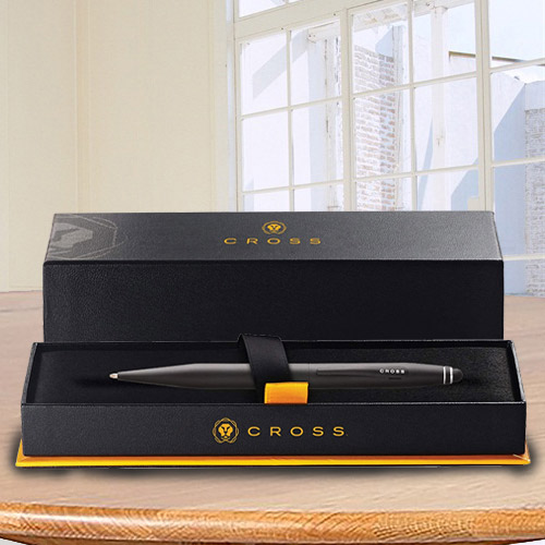 Amazing Cross Tech 2 Black Ballpoint Pen nd Stylus