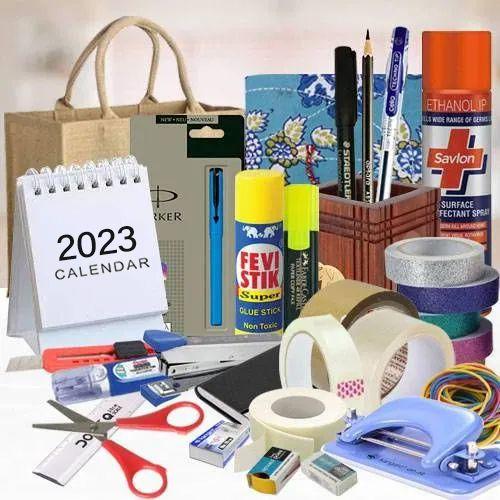 Marvelous Office Desk Essentials Gift Hamper