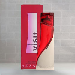 AZZARO VISIT by AZZARO for Women