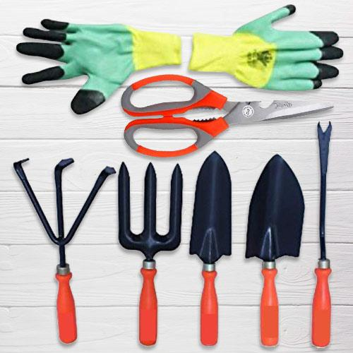 Impressive Mini Garden Tools Set