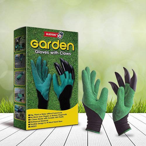 Splendid Gardening Tool Gift Set