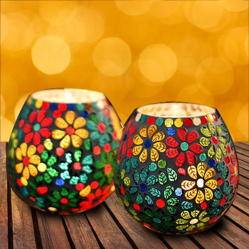 Marvelous Tea Light Candle Holder