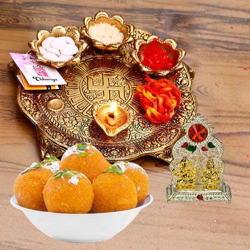 Marvelous Pooja Combo gift