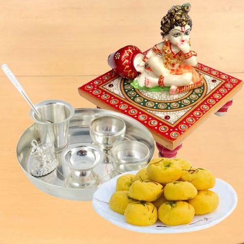 Amazing Puja Combo Gift