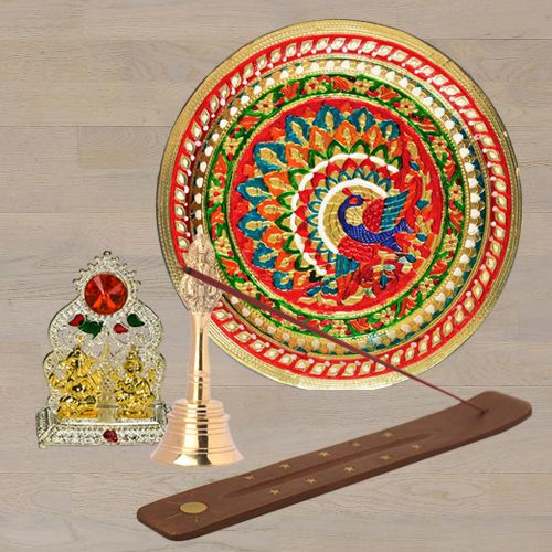 Marvelous Puja Hamper