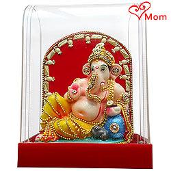 Spiritual Lord  Ganesha
