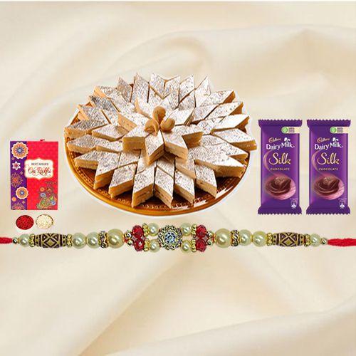 Joyous Heed Raksha Bandhan Cluster