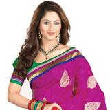 Wonderful Jute Cotton Patolla Saree