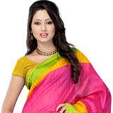 Wonderful Bhagalpuri Silk Saree