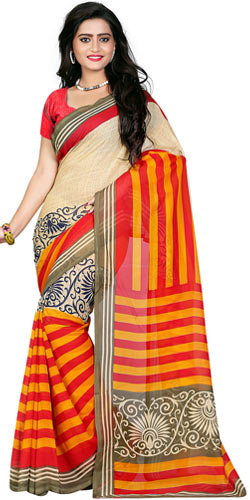 Delightful Dani Saree