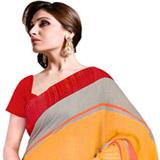 Vibrant Affection Silk Saree