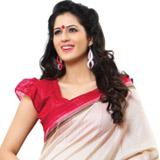 Dynamic Allure Cotton Silk Saree