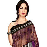 Remarkable Handloom Art Silk Saree