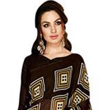Innovative Designer Handloom Silk Saree