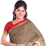 Excellent Tussar Silk Saree
