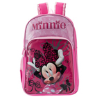 Beautiful Disney Minnie Pink Kids Bag
